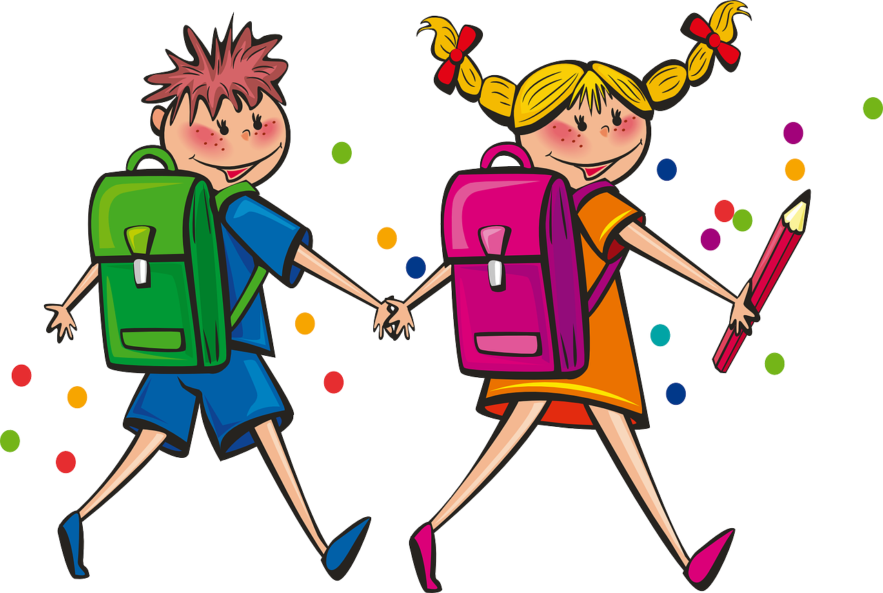 Jak motivovat děti do školy?