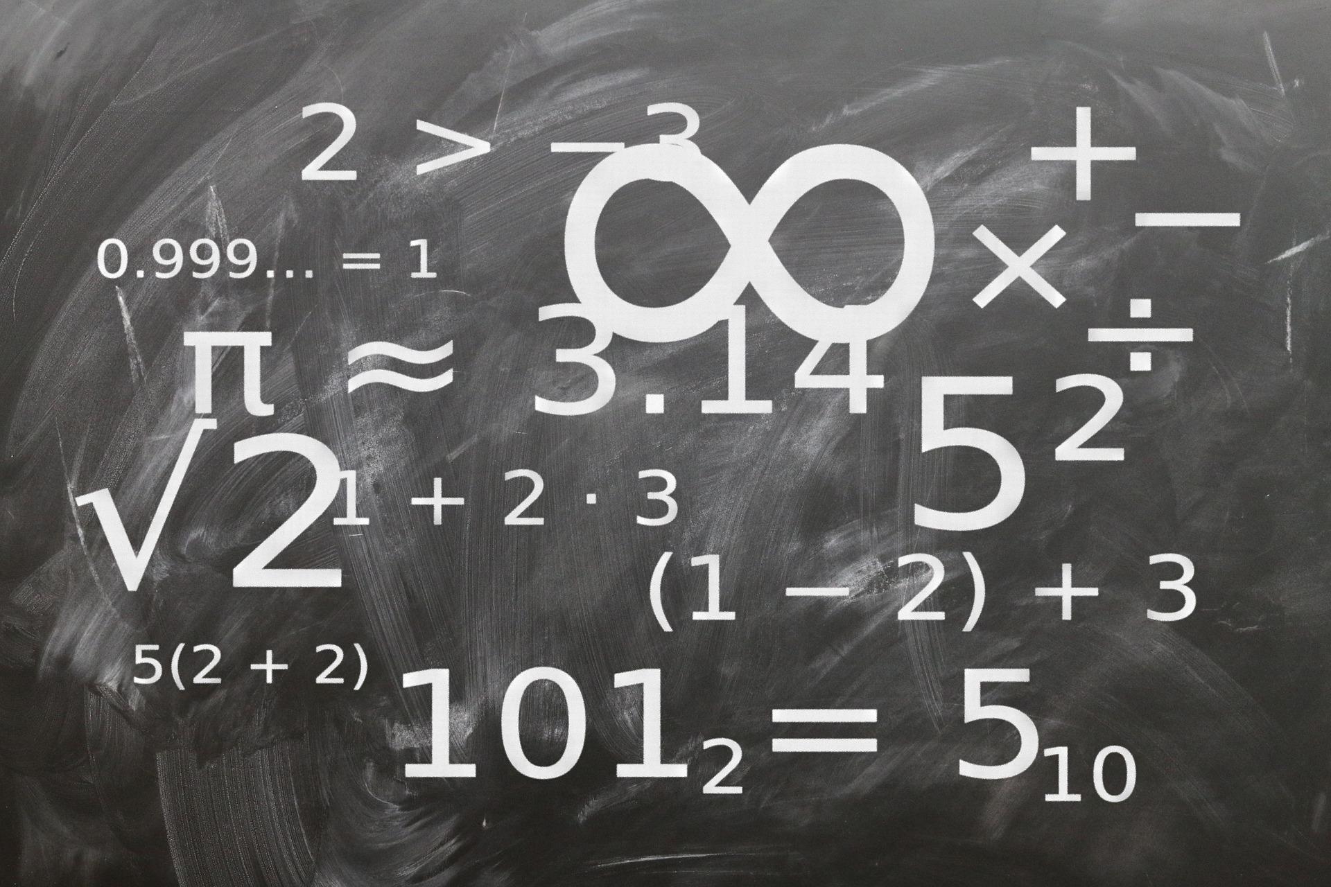 Proč je matematika postrachem školních žáků?