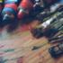 Jak vybrat výtvarné potřeby do školy?