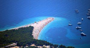 Objevujte krásy Chorvatska a zajistěte si ubytování sami